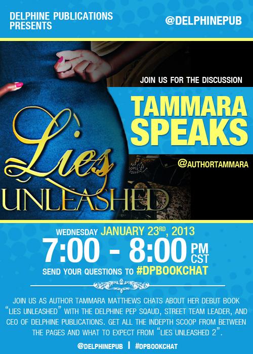 tammara-speaks